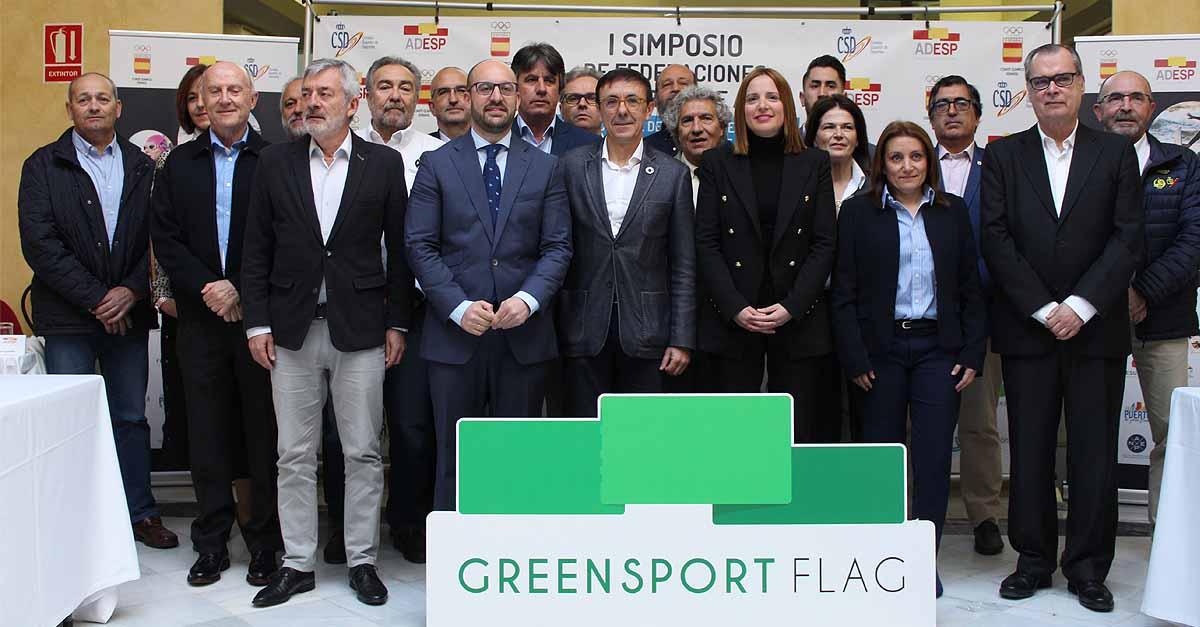 El Puerto acoge la primera Cumbre de Presidentes de Federaciones de Deportes de Agua