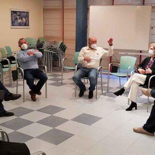 El PP muestra su apoyo al campo portuense ante los recortes de la Política Agraria Común