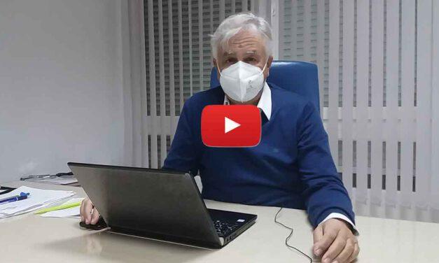 """""""Estamos en una situación muy complicada, es la peor desde el inicio de la pandemia"""""""