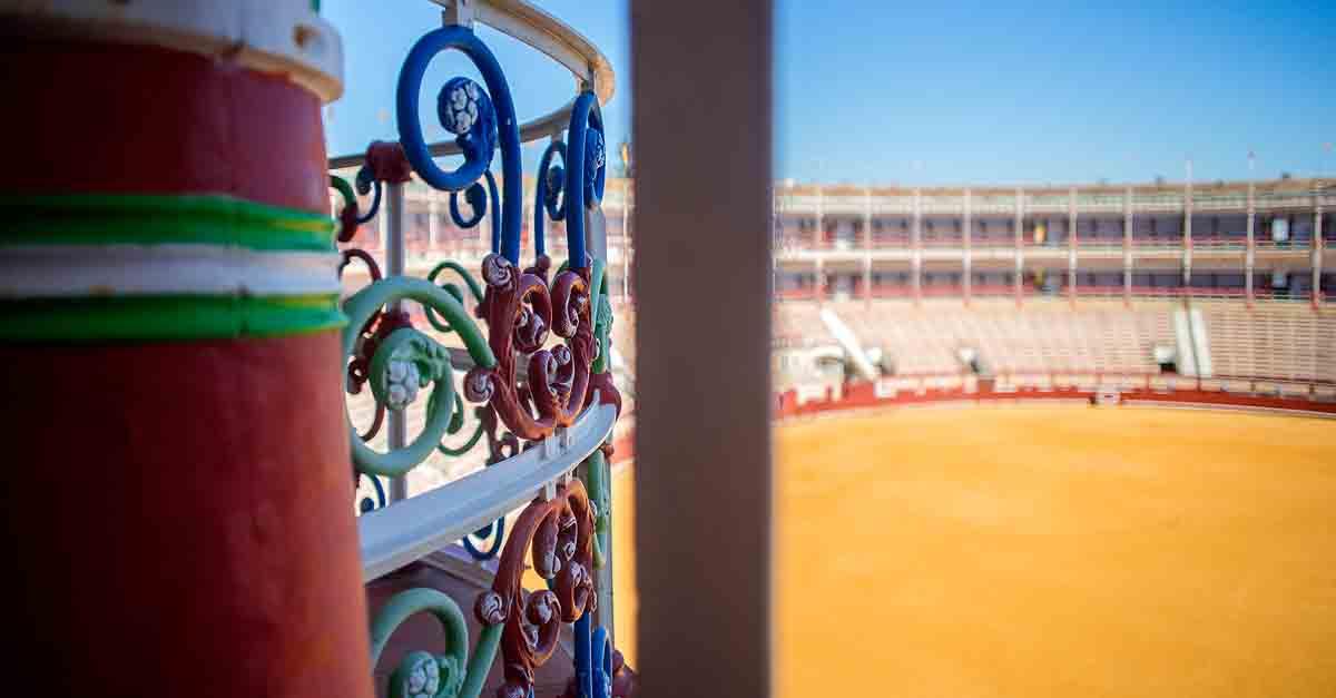 La Plaza Real de Toros de El Puerto cumple 141 años desde su primera corrida de inauguración