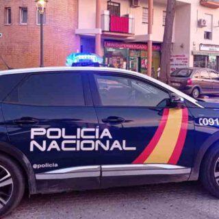 Detenida una pareja en El Puerto como presuntos autores de un robo con violencia en un supermercado