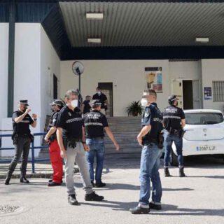 Un Policía Nacional será el nuevo Jefe de la Policía Local de El Puerto a partir de octubre