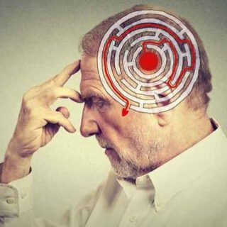 El mal de Alzheimer al cine