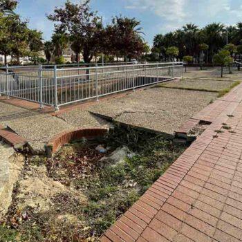 Mejora de la red viaria de Doña Blanca y adecuación de una Plaza entre Avda. Valencia y La Florida
