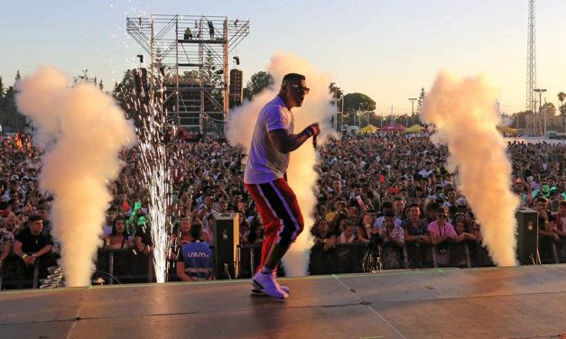 Aplazado el Festival Puro Latino en El Puerto al verano de 2022