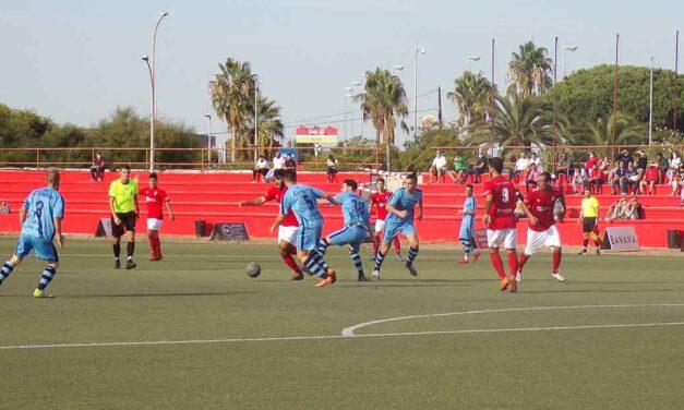 El Racing Club Portuense empieza fuerte la pretemporada