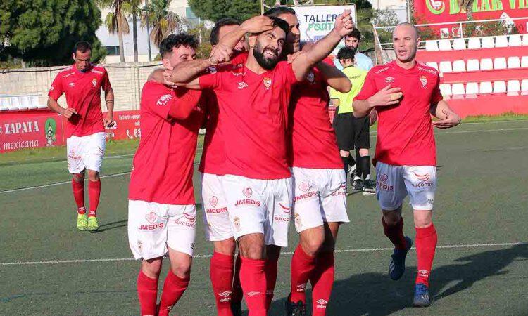 El partido del Racing Club Portuense de este domingo podrá verse en directo en Footters