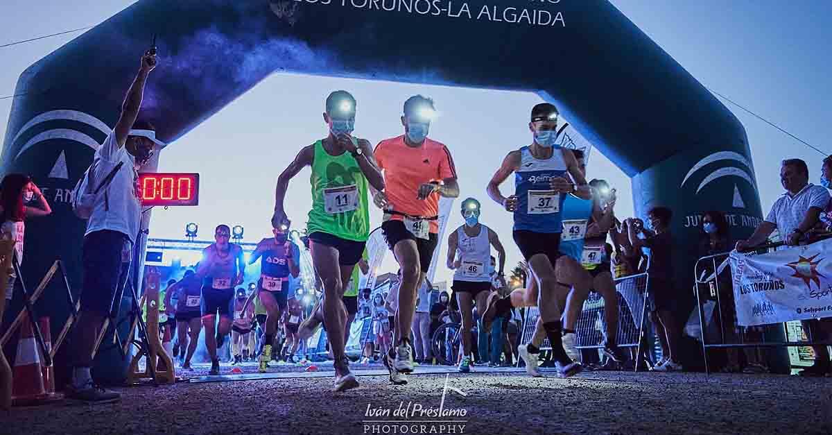 La 'Running Night' de Los Toruños regresa con fuerza