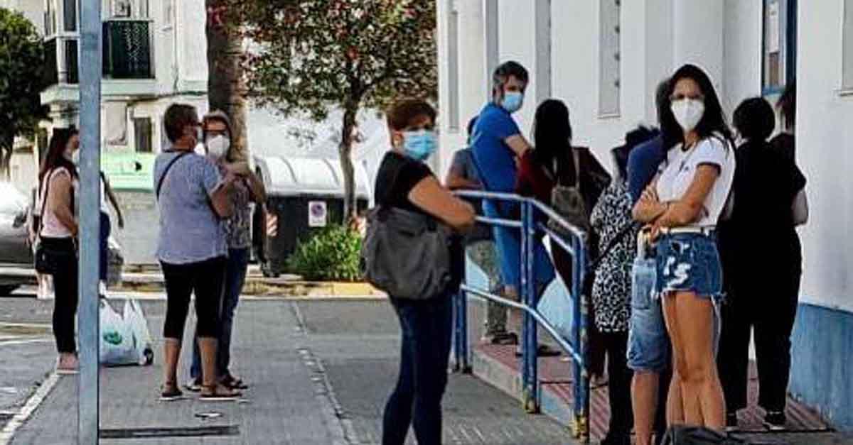 Los centros de salud reorganizarán sus accesos para garantizar la seguridad