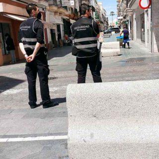 El Ayuntamiento de El Puerto activa el dispositivo extraordinario de Seguridad por la Motorada
