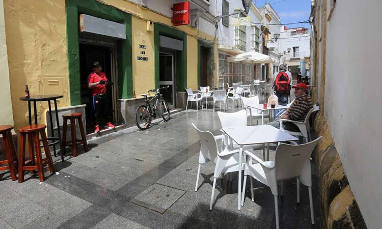 Octubre deja 340 parados más en El Puerto y un total de 11.871 personas desempleadas