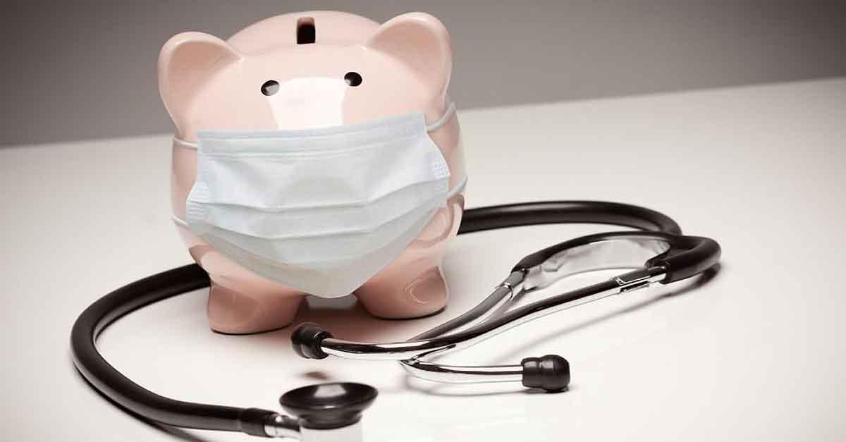 ¿Qué tiene prioridad, la salud o la economía?