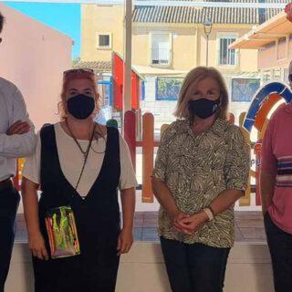 La Escuela de Verano de Afanas El Puerto y Bahía atiende a 76 menores de familias vulnerables