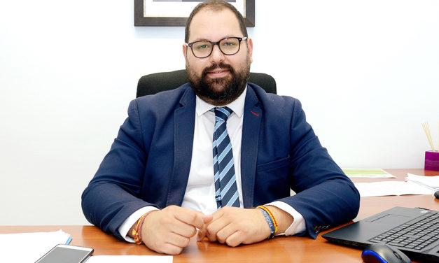 Javier Bello solicita a la oposición que colabore en materia sanitaria