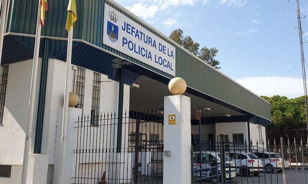 La UPBLA pide disculpas a la ciudadanía por la situación de caos en la Jefatura