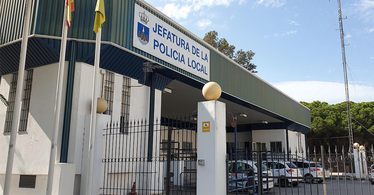 La Policía Local contará con 8 nuevos patrulleros