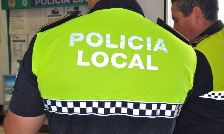 El PSOE apoya las reivindicaciones del sindicato policial UPLBA frente al coronavirus