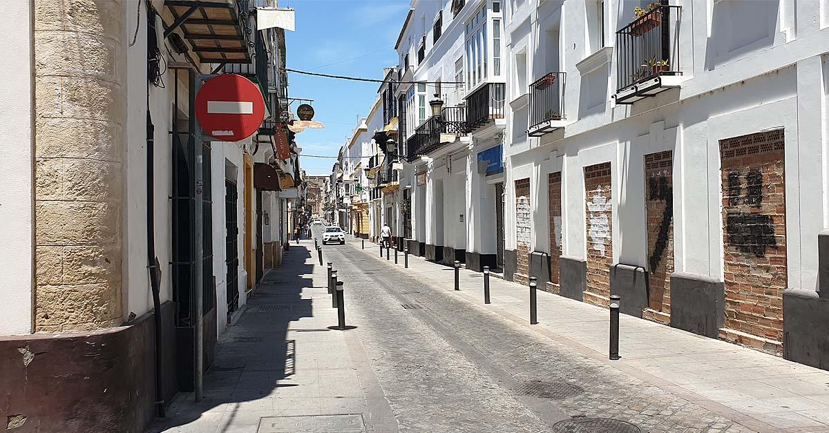 El Peprichye de El Puerto, aprobado provisionalmente