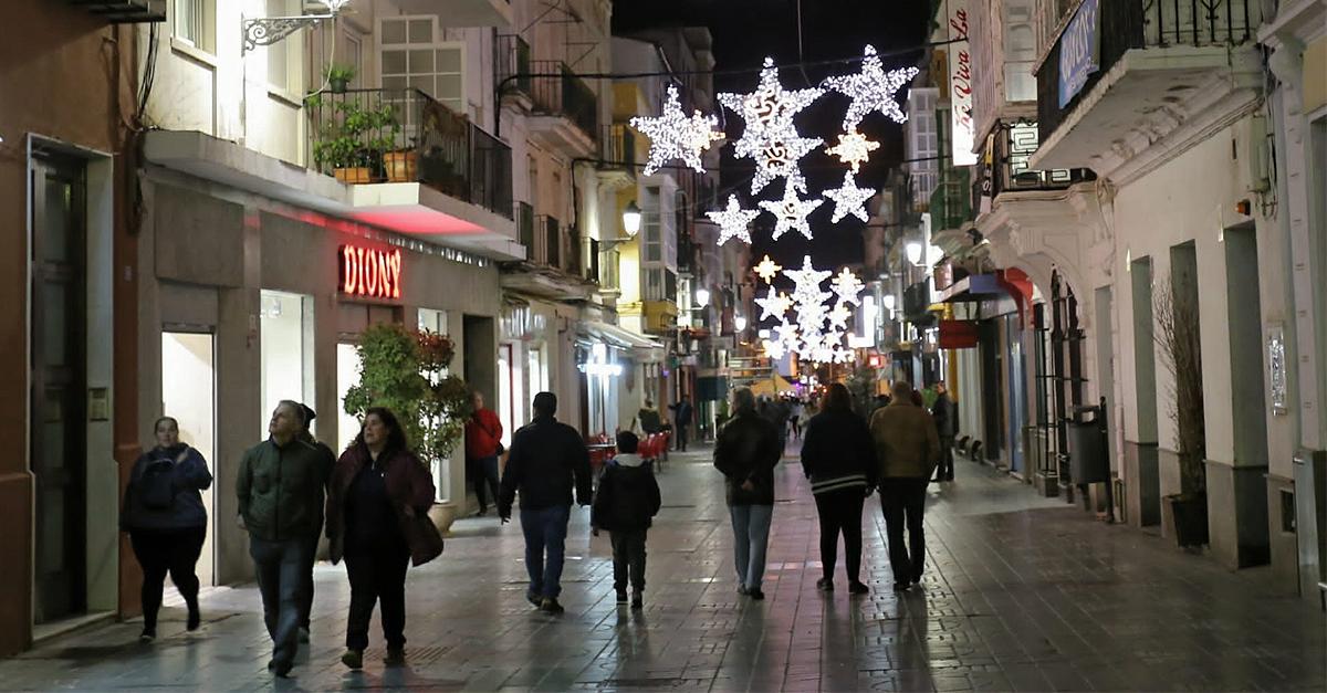 Así será la Navidad del Covid en El Puerto