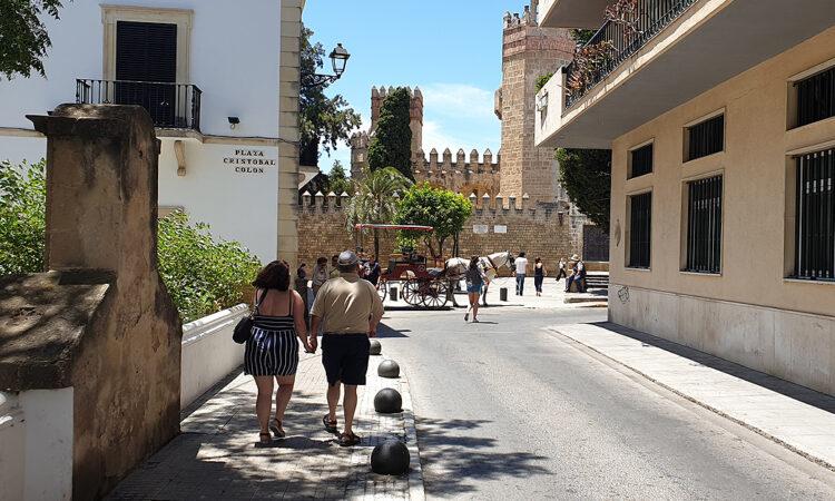Visitas guiadas por el centro de El Puerto por el Día Mundial del Turismo