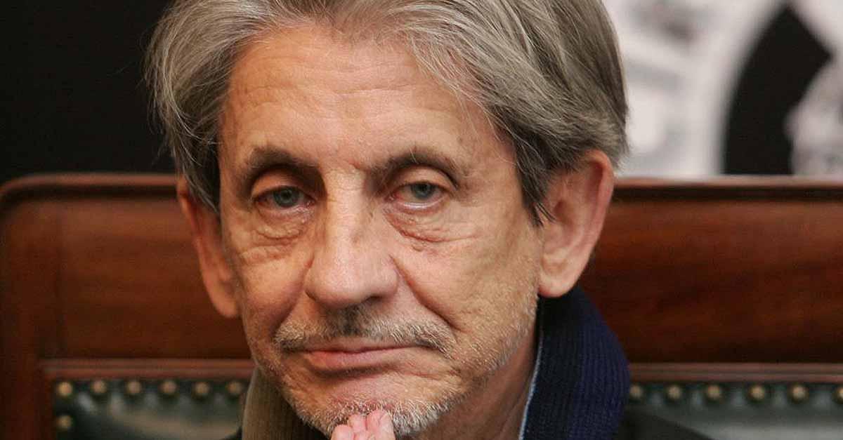 Basilio Martín Patino, in memoriam