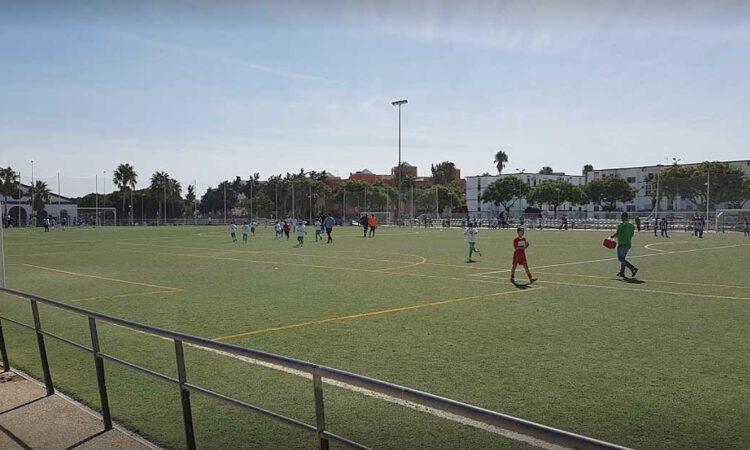 Todos los equipos de fútbol base de El Puerto se someten al test de anticuerpos del Covid-19