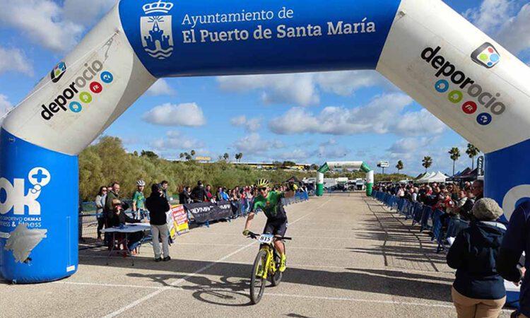 La VII Rally Guerrero Bike reune en El Puerto a más de 400 corredores