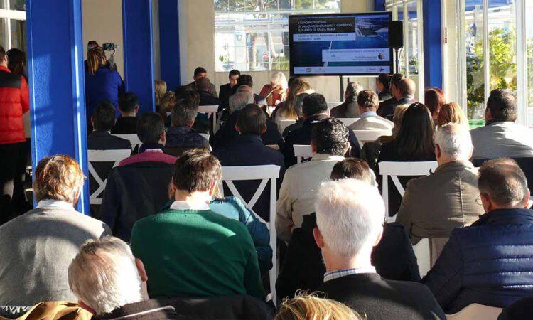 Celebrado el II Foro Profesional de Innovación, Turismo y Comercio