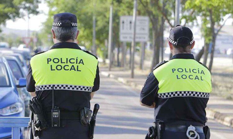 La última campaña de Tráfico se salda con 89 conductores sancionados en El Puerto