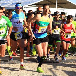La IX Media Maratón Toruños Algaida se celebrará el 12 de octubre