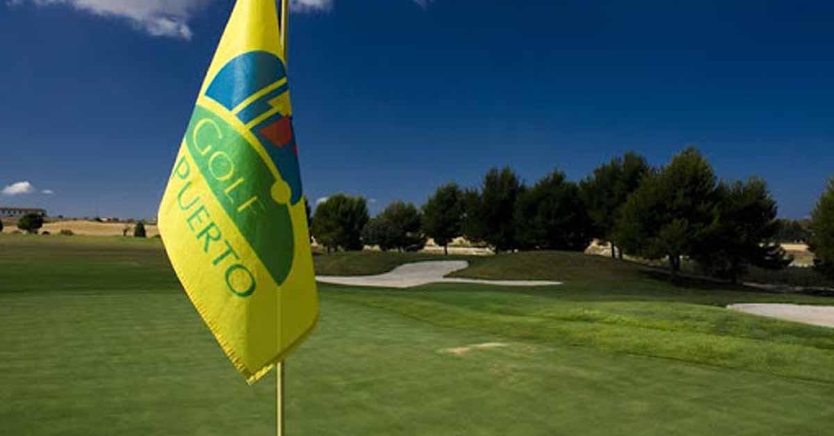 Vox solicita la reapertura del campo de Golf El Puerto