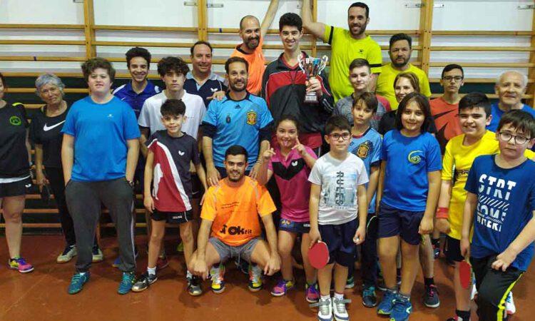 Ceferino Gómez, subcampeón en el Campeonato Estatal en Valladolid