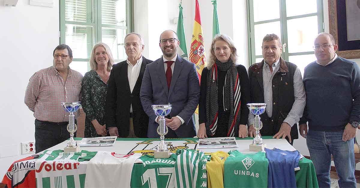 """El Campo de El Juncal acogerá este viernes el """"I Torneo El Puerto"""""""