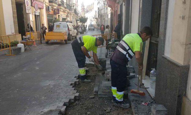 La Flave lamenta que la falta de diálogo y presupuesto impidan contar con contrato de Mantenimiento Urbano
