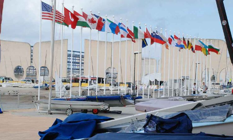 Cuenta atrás en la bahía para la XV Semana Olímpica Andaluza, XX Trofeo de Carnaval