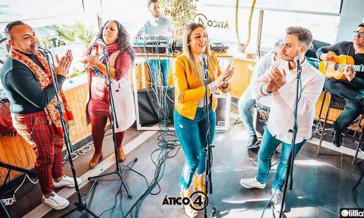 Víctor Raposo, este domingo en concierto benéfico a favor de Apadeni