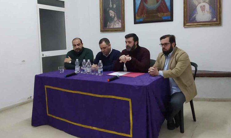 """Comienza la VI edición de Jornadas Cultural Cofrade """"El Sayón"""""""