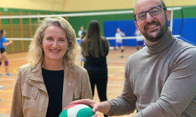 Unos 3.000 escolares participarán en la 35 edición de los Juegos Deportivos Municipales