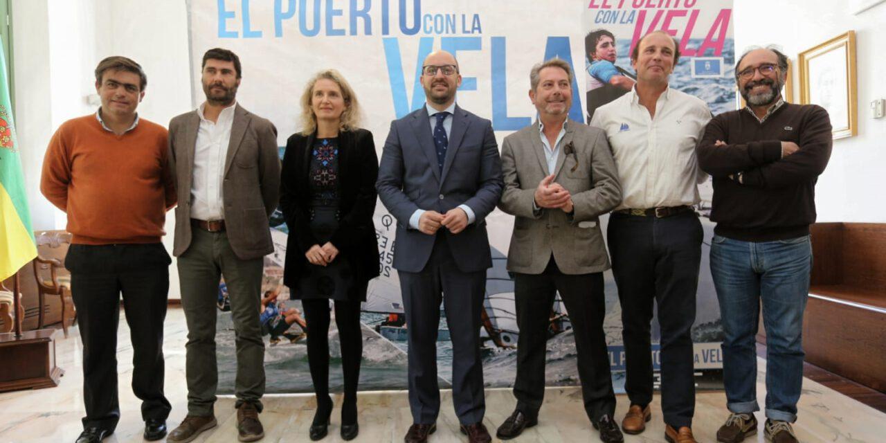 """""""El Puerto con la Vela"""" confirma a la ciudad como uno de los mejores campos de regata del mundo"""