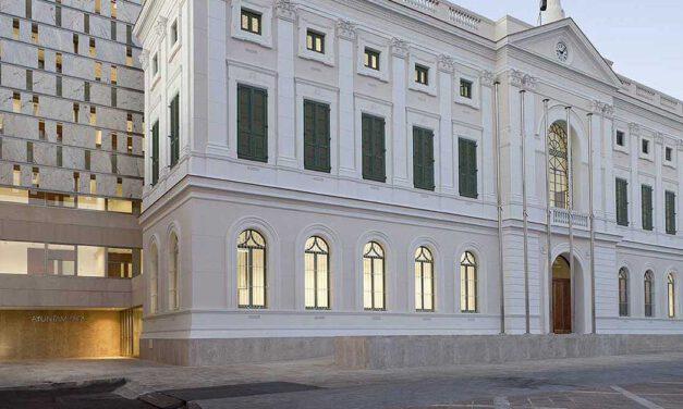El Ayuntamiento condena el último asesinato machista, en Pontevedra