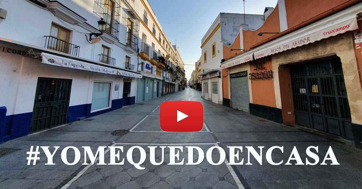 El Puerto, tenemos un mensaje para ti