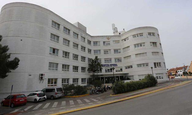 El Hospital Santa María del Puerto mantiene a 11 pacientes Covid ingresados, ninguno en la UCI