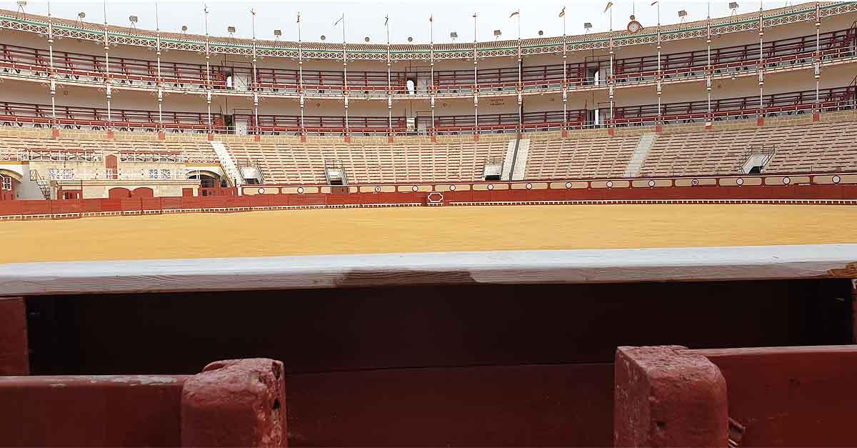 Ayuntamiento y empresa llegan a un acuerdo: Lances de Futuro dará toros este verano en El Puerto