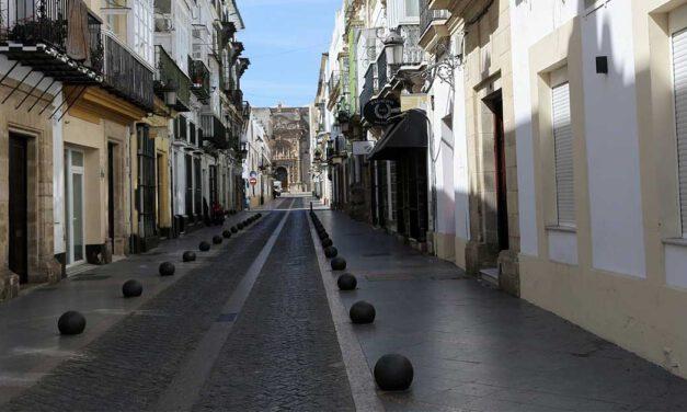 El Puerto, única ciudad andaluza de más de 50.000 habitantes con tasa inferior a 500 casos Covid