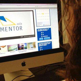 El Aula 'Mentor en Abierto' programa nuevos cursos para mayores de 18 años