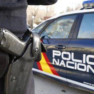 Al menos tres detenidos y 750 kilos de hachís incautados en Doña Blanca