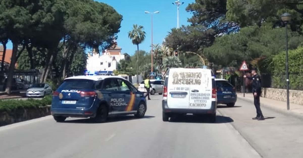 Nuevos detenidos, un bar cerrado en Los Milagros y 500 sanciones