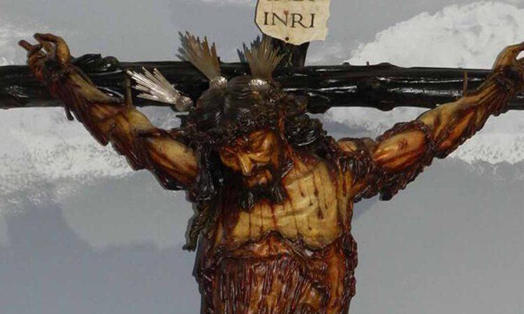 El víacrucis del Cristo del Amor se podrá seguir online