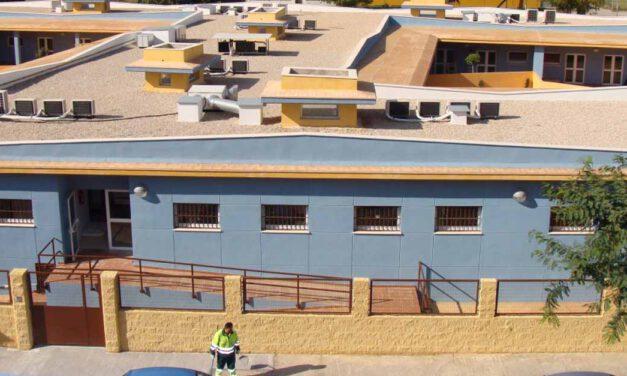 Tres brotes con más de 60 positivos en tres residencias de Afanas El Puerto