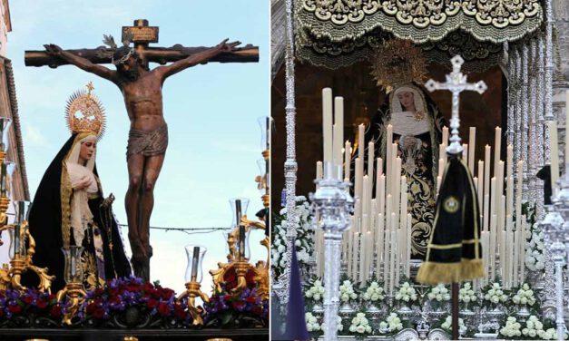 Viernes Santo: Soledad, noche de Soledad en la Veracruz